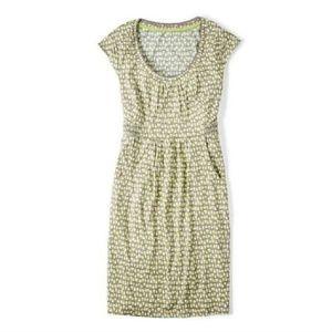 NEW Boden Scoop Neck Jersey Dress 8R